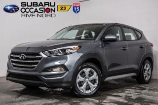 Used 2018 Hyundai Tucson 2.0L AWD for sale in Boisbriand, QC