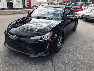 Used 2015 Scion tC for sale in Richmond, BC
