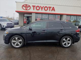 Used 2015 Toyota Venza LIMITED AWD for sale in Cambridge, ON
