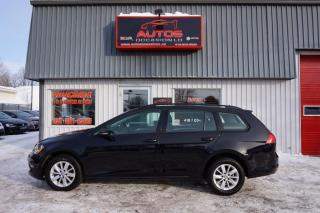 Used 2015 Volkswagen Golf 2.0 Tdi Diesel for sale in Lévis, QC