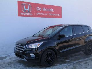 Used 2017 Ford Escape SE, BLACK OUT PACKAGE for sale in Edmonton, AB