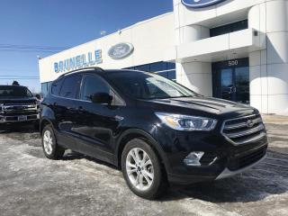 Used 2017 Ford Escape SE AWD Toit ouvrant for sale in St-Eustache, QC