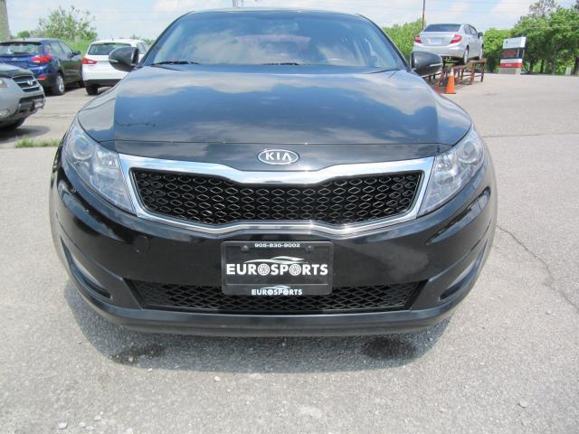 2012 Kia Optima LX GDI