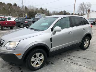 Used 2008 Saturn Vue XE for sale in Middle Sackville, NS
