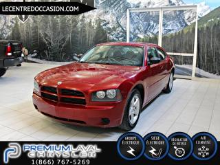 Used 2009 Dodge Charger for sale in Laval, QC