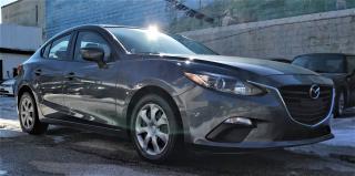 Used 2014 Mazda MAZDA3 GX-SKY for sale in Etobicoke, ON