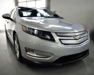 Used 2012 Chevrolet Volt FULLY LOADED,NAVI,LEATHER,NO ACCIDENT for sale in North York, ON