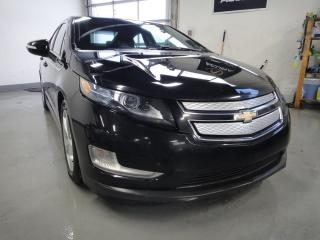 Used 2014 Chevrolet Volt ONE OWNER,ALL SERVICE RECORDS,NO ACCIDENT for sale in North York, ON