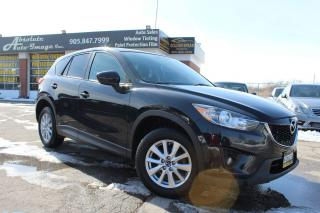 Used 2014 Mazda CX-5 GS for sale in Oakville, ON