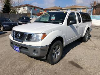 Used 2011 Nissan Frontier SV for sale in Toronto, ON