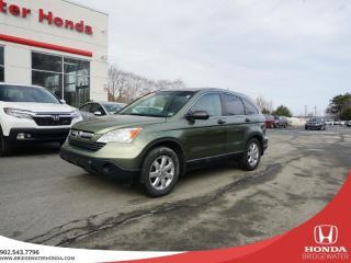 Used 2009 Honda CR-V EX - Sunroof - AMAZING Price for sale in Bridgewater, NS