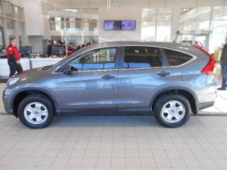 Used 2016 Honda CR-V LX AWD for sale in Halifax, NS