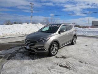 Used 2018 Hyundai Santa Fe for sale in Fredericton, NB