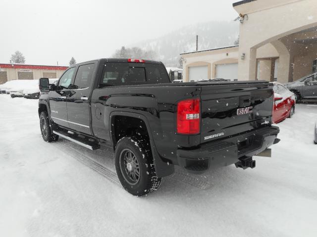 2017 GMC Sierra 3500