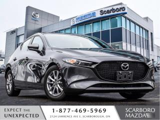 Used 2019 Mazda MAZDA3 $3000 SAVING|GS|FWD|NO FREIGHT NO PDI FEES for sale in Scarborough, ON