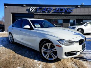 Used 2014 BMW 3 Series 328i xDrive Navigation, Easy Loans for sale in Calgary, AB