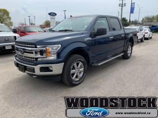 New 2019 Ford F-150 XLT  300A, XLT, XTR PKG for sale in Woodstock, ON