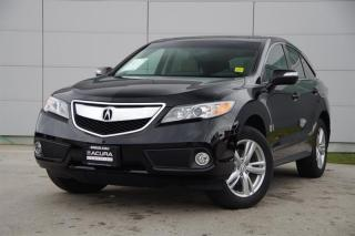 Used 2015 Acura RDX Tech at *Low Kms*Navi* for sale in Vancouver, BC