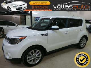 Used 2019 Kia Soul EX R/CAMERA  HEATED SEATS &STEERING  BLUETOOTH for sale in Vaughan, ON
