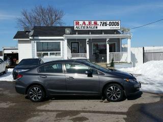 Used 2013 Honda Civic EX SUNROOF & HTD. SEATS 'REDUCED