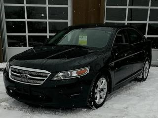 Used 2010 Ford Taurus SEL FWD. Priced to sell regardless of your financial situation. for sale in Brantford, ON