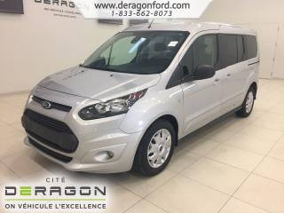 Used 2015 Ford Transit Connect XLT for sale in Cowansville, QC
