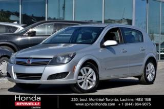 Used 2008 Saturn Astra XR for sale in Lachine, QC