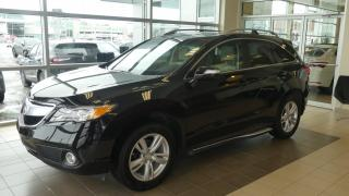 Used 2015 Acura RDX TECH PACK *AWD* for sale in Laval, QC