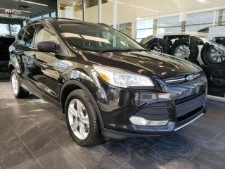 Used 2013 Ford Escape SE, HEATED SEATS, POWER LIFTGATE, ONE OWNER for sale in Edmonton, AB