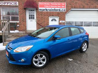 Used 2012 Ford Focus SE for sale in Bowmanville, ON