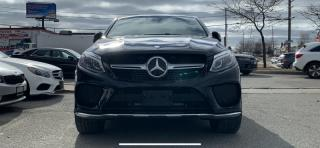 Used 2016 Mercedes-Benz C 300 4MATIC 4dr GLE350d Cpe for sale in North York, ON