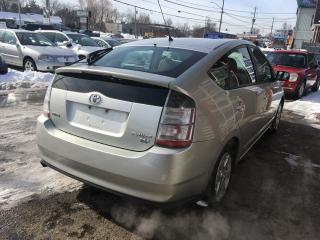 Used 2005 Toyota Prius for sale in Kitchener, ON