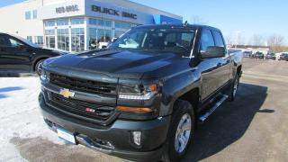 Used 2017 Chevrolet Silverado 1500 LT /$277.00 bi-weekly for 84 mths for sale in Arnprior, ON