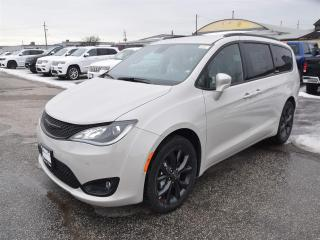 New 2019 Chrysler Pacifica Touring-L Plus|LEATHER|S APPEARANCE PKG|8PASSENGER for sale in Concord, ON