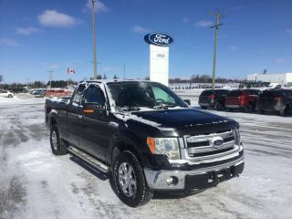 Used 2014 Ford F-150 XTR | 4X4 | Accident Free | Rear View Camera for sale in Harriston, ON