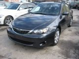 Photo of Grey 2008 Subaru Impreza