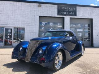 Used 1937 Ford Custom for sale in Guelph, ON