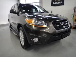 Used 2011 Hyundai Santa Fe NO ACCIDENT,ONE OWNER,LOW KM for sale in North York, ON