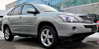 Used 2008 Lexus RX 400h for sale in Etobicoke, ON
