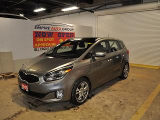 Used 2015 Kia Rondo for sale in London, ON