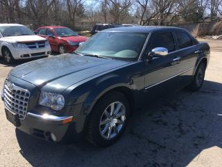Used 2008 Chrysler 300 for sale in London, ON