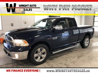 Used 2014 RAM 1500 BIG Horn|4WD|BACKUP CAMERA|DIESEL|114,776 KM for sale in Cambridge, ON