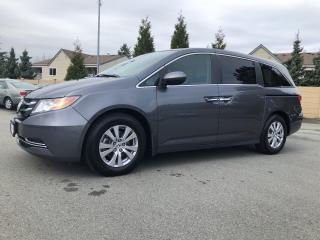 Used 2017 Honda Odyssey EX for sale in Surrey, BC