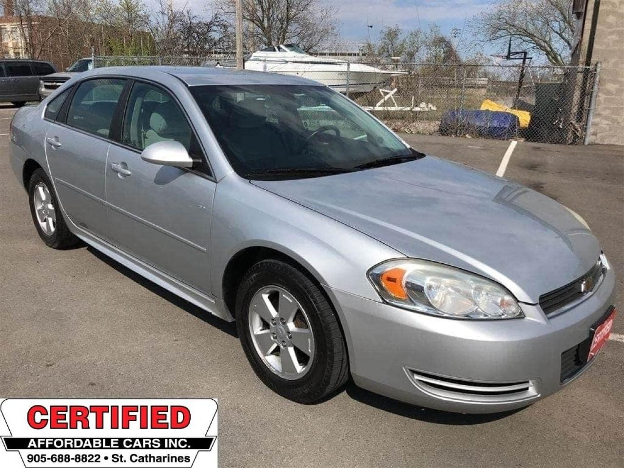 2010 Chevrolet Impala LT **START, BLUETOOTH, DUAL CLIMATE **