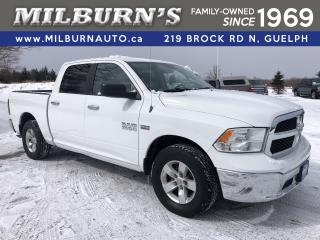 Used 2013 RAM 1500 SLT for sale in Guelph, ON