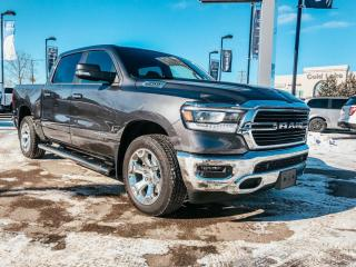 New 2019 RAM 1500 4X4 for sale in Cold Lake, AB