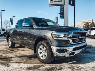 New 2019 RAM 1500 CREW 4X4 LARAMIE for sale in Cold Lake, AB