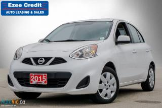Used 2015 Nissan Micra SV for sale in London, ON