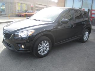 Used 2013 Mazda CX-5 GX/AWD/NAVIGATION/2 sets of wheels for sale in North York, ON