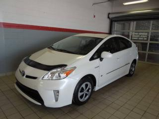 Used 2014 Toyota Prius Base for sale in Terrebonne, QC